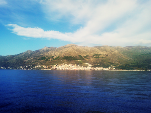 Bayramda Marmara Adası'ndaydık
