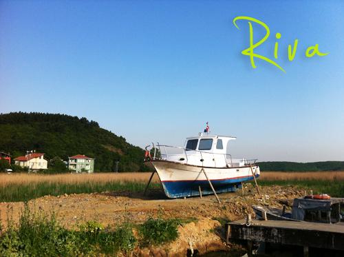 Yeni Keşfimiz: Riva