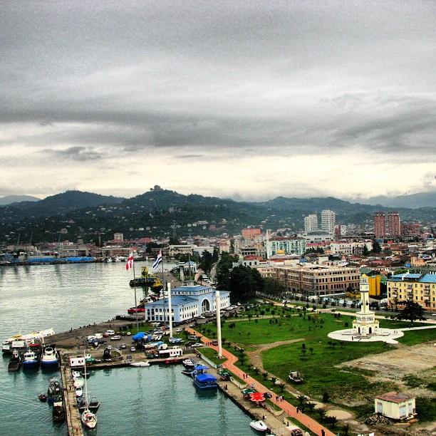 Batum | Batumi | ბათუმი