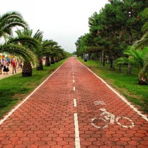 park_bisiklet