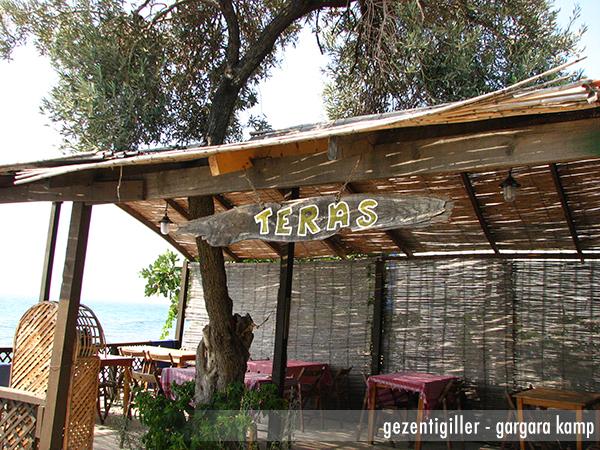 Gargara Kamp