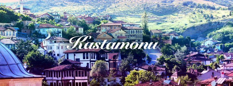 Kastamonu'da 1 gün