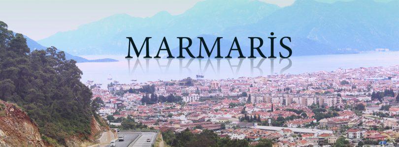 Bitmeyen Tatil'in Son Durağı: Geyikli Kanyonu ve Marmaris