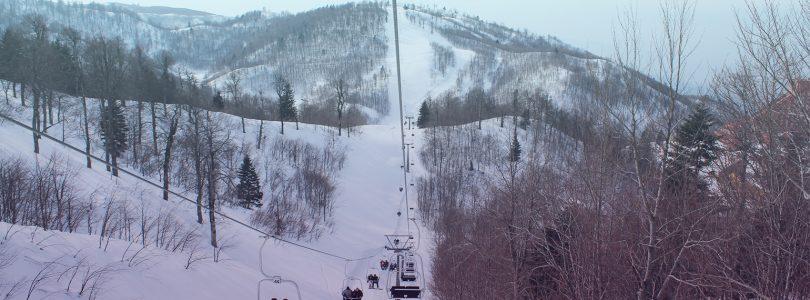 Türkiye'de Kış Keyfi – Kartalkaya Turları
