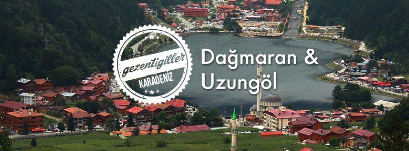 Karadeniz Gezisi 5. ve 6. Gün: Dağmaran ve Uzungöl