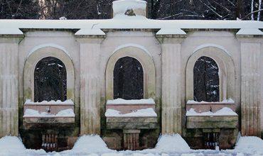 Belgrad Ormanı Kışın Ayrı Güzel