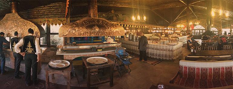 Çatalca'da harika bir yer: Antikköy – [video]