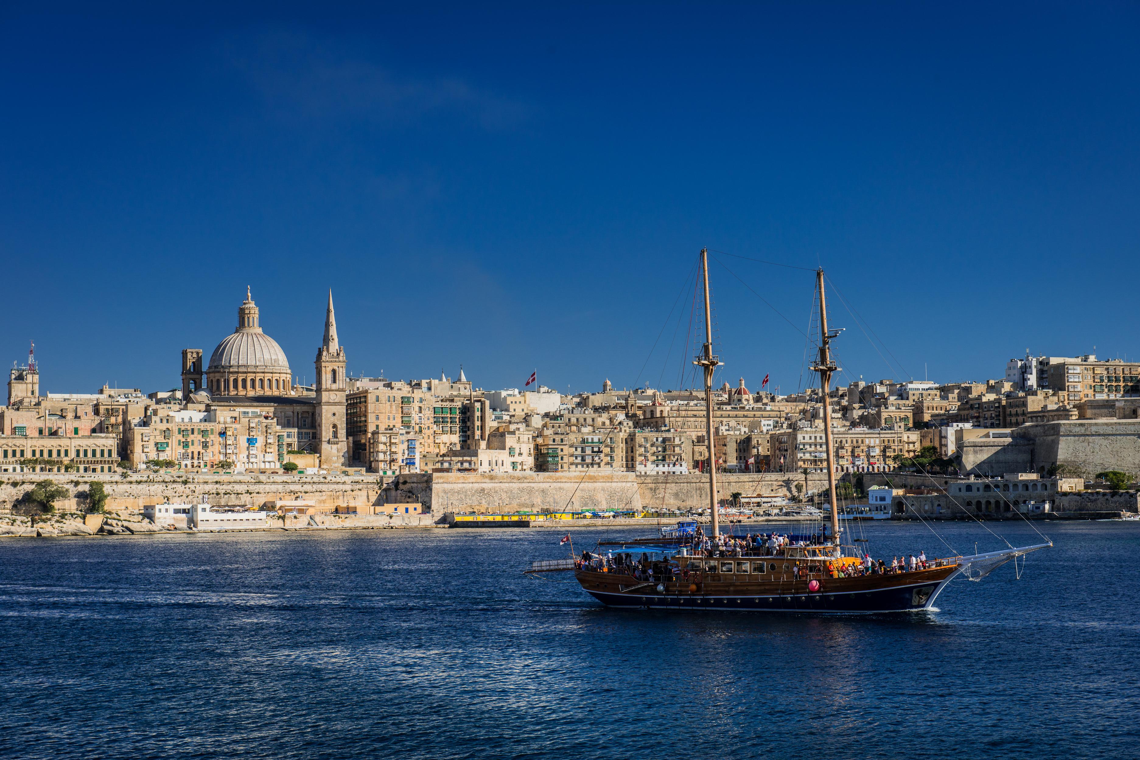 Malta'da İngilizce Eğitimi