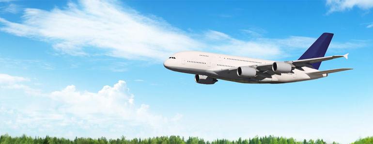 Uçak Bileti Bulmanin Kolay Yolu