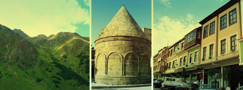 Karadeniz Gezisi 13-16. günler: Rize Kıbledağı Camii, Erzurum Ziyareti ve Dönüş