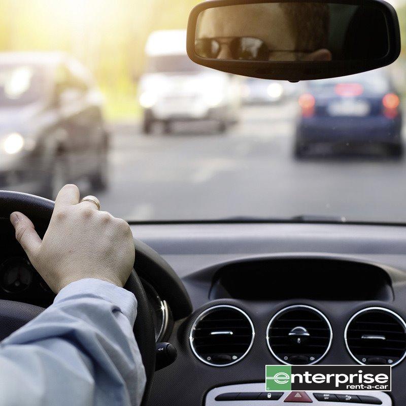 Antalya'nın Keyfini Rent a Car ile Sürün!